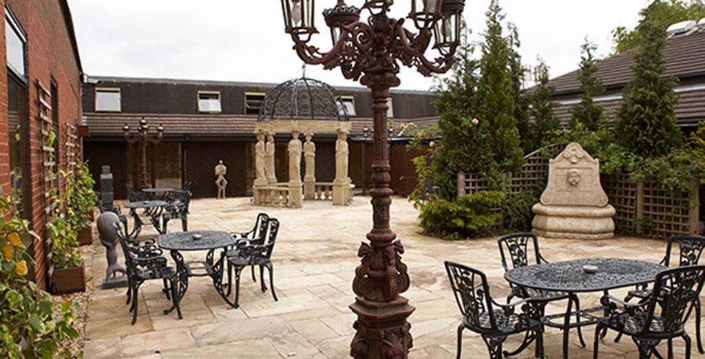 Hallmark Hotel Preston Leyland 4*