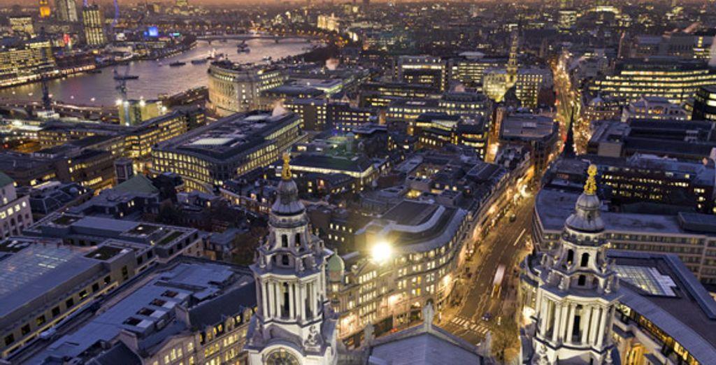 - The London Hyde Park Hotel**** - London - United Kingdom  London