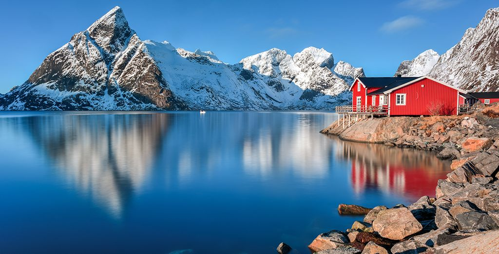 Experience holidays in norway
