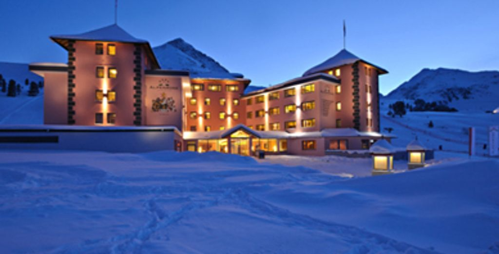 - Hotel Alpenrose**** - Kuhtai - Austria Kuhtai