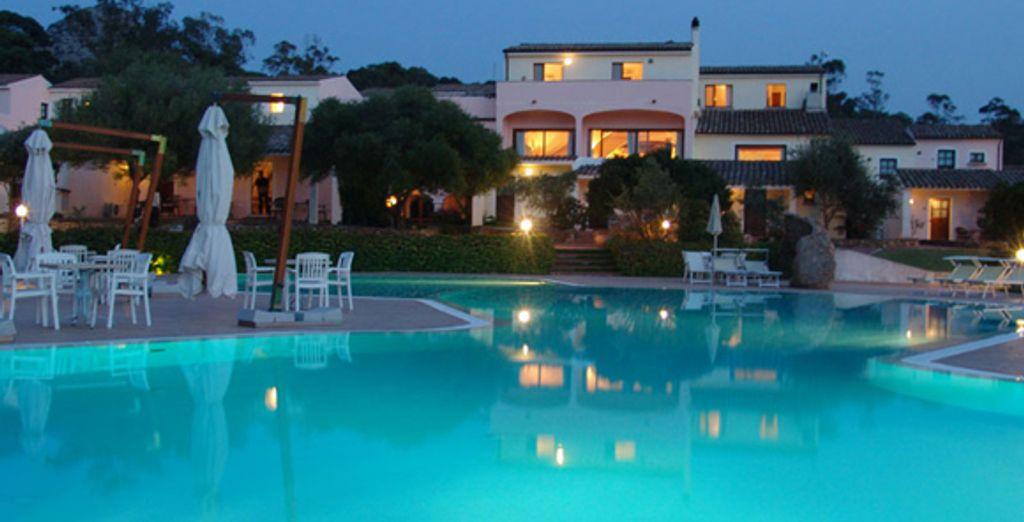 - Hotel Airone**** - Sardinia - Italy Sardinia