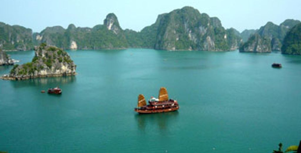 - Chic Locations Tour of Vietnam **** - Hanoi - Vietnam Hanoi