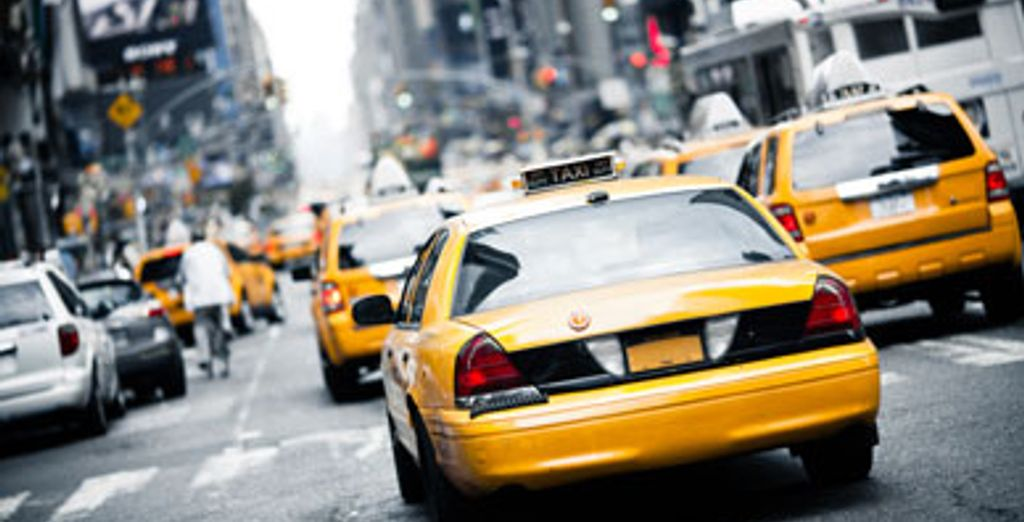 - SoHo Grand Hotel****- New York, New York - United States New York