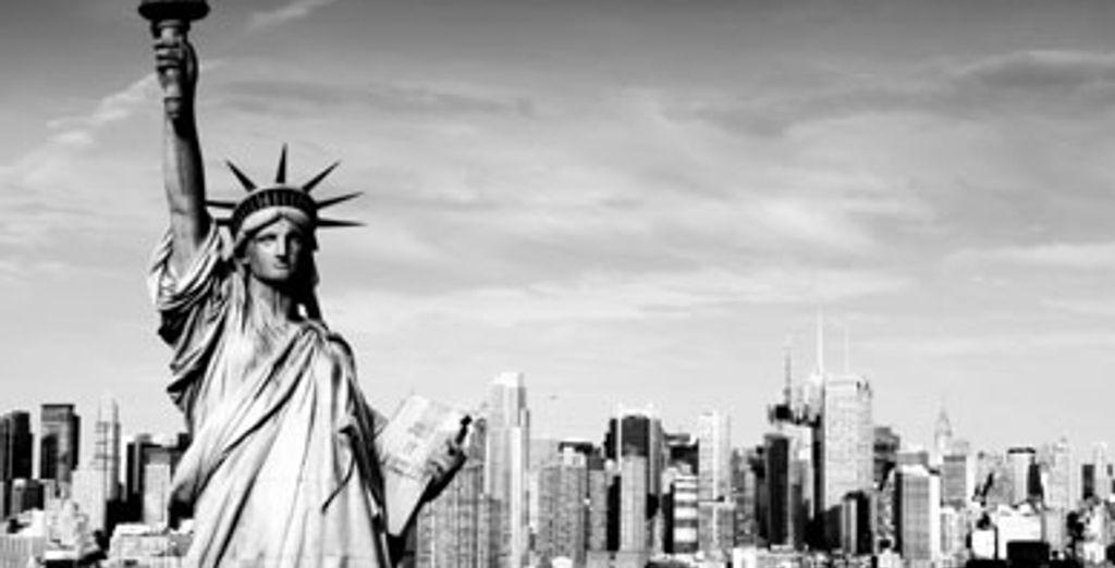 - Standard East Village**** - New York - USA New York