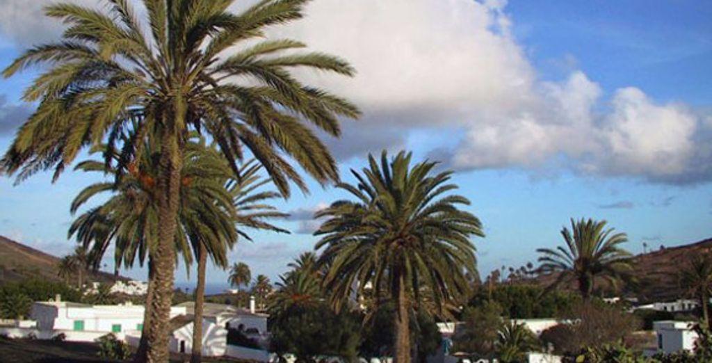 - Princesa Yaiza Suite Hotel Resort***** - Lanzarote - Spain Lanzarote