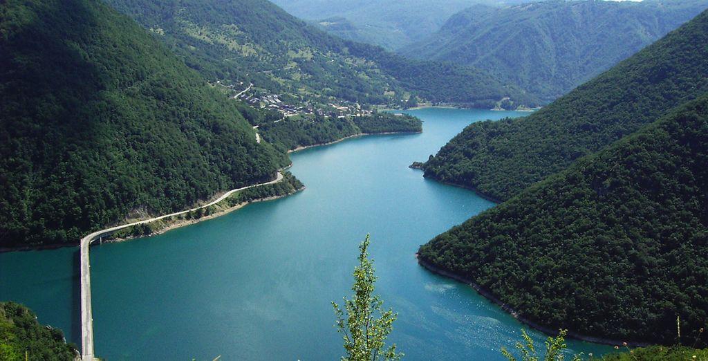Montenegro Twin Centre 4*