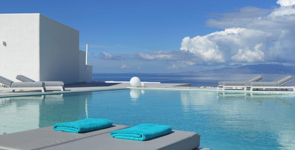 Reviews - Myst Boutique Hotel - Voyage Privé