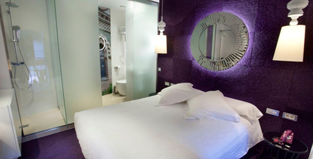 - Hotel Posada del Dragon**** - Madrid - Spain Madrid