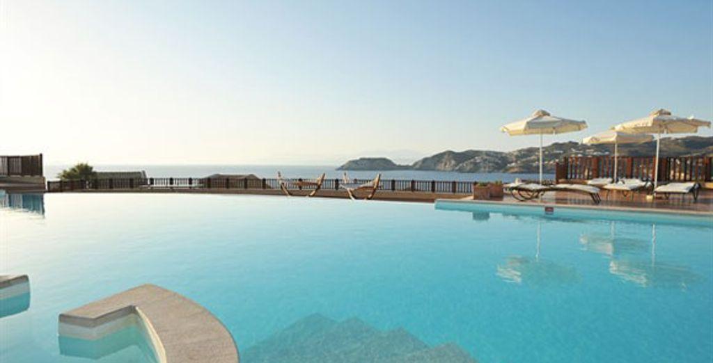 - Sea Side Resort and Spa*****  - Crete - Greece Crete