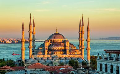 Rixos Pera Istanbul 5*