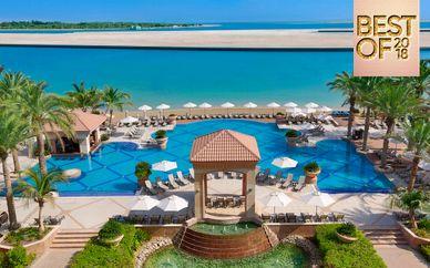 Kombireise: Mövenpick Hotel Bur und Al Raha Beach Hotel
