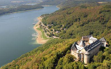 Hotel Schloss Waldeck 4*S