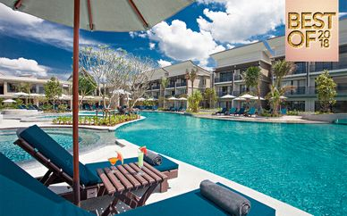 Hotel Bangsak Merlin Resort 5*