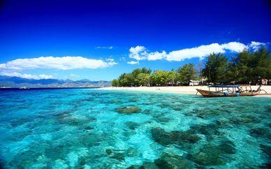 Kombireise Bali & Gili