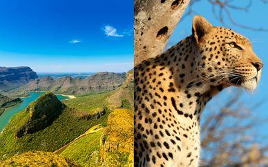 Sudáfrica espectacular