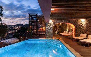 Hotel Boutique Spa La Casa del Rector 4*