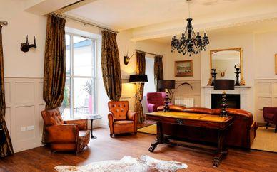 Brooks Hotel Edinburgh