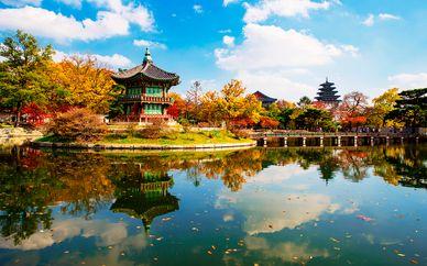 Descubriendo Corea del Sur