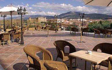 BlueCity Ávila Gredos ***S - El Barco de Ávila, Ávila - España