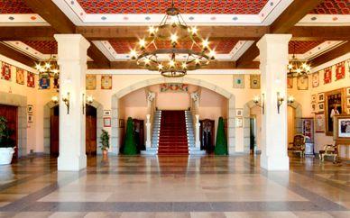 Hotel Cándido ****