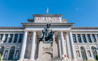 Vincci The Mint 4* y visita al Museo Nacional del Prado