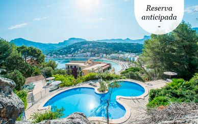 Ona Hotels Sóller Bay 4* - Only adults