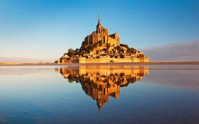 Maravillas de Normandía, Bretaña y Loira