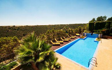 Hotel Palacio Villa de Alarcón & Spa 4*