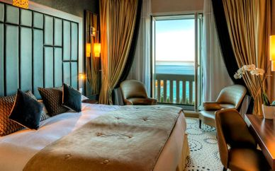 Le Regina Biarritz Hotel & Spa MGallery by Sofitel 5*