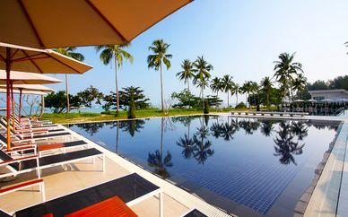 The Tawana Bangkok 4* y Kantary Beach Khao Lak 4*