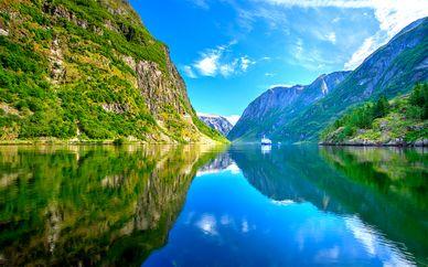 Fiordos Noruegos con Oslo y Telemark