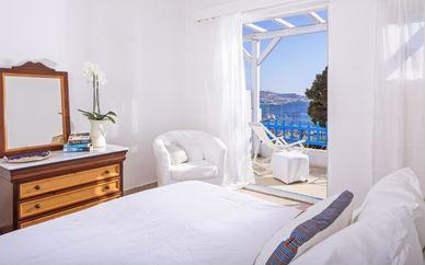 Rhenia Hotel Mykonos 4*