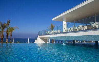 King Evelthon Beach Hotel & Resort 5*