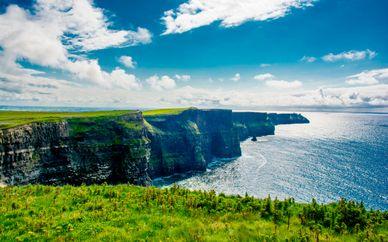 Irlanda al completo