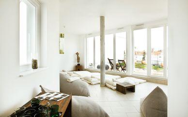 Almodóvar Hotel Berlin - Biohotel 4*
