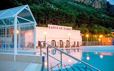 Hotel SPA TermaEuropa Balneario Arnedillo 4*