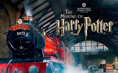Harry Potter Warner Bros Studio y The Tower 4*