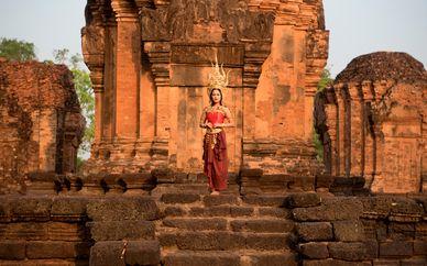 Maravillas de Asia: Bangkok, Kuala Lumpur y Siem Reap