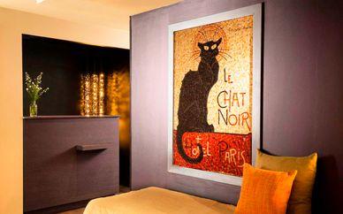 Hotel Le Chat Noir 4*