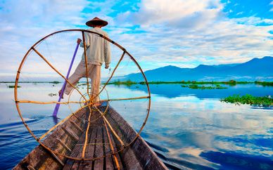 Myanmar Auténtico con opcional a Ngapali Beach