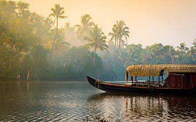 Circuito privado por lo mejor de Kerala