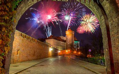 Fin de Año en Polonia en 5*