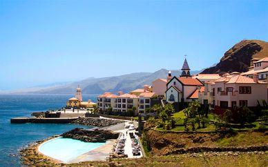 Verano en Madeira en Quinta do Lorde 5*