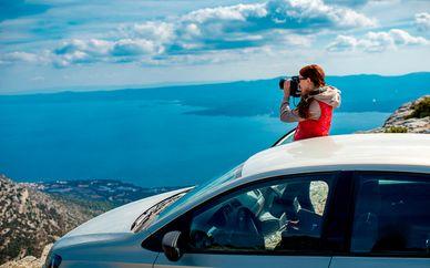 Fly and Drive por la Antigua Grecia