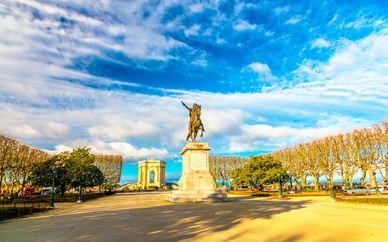 Crowne Plaza Montpellier - Corum 4*