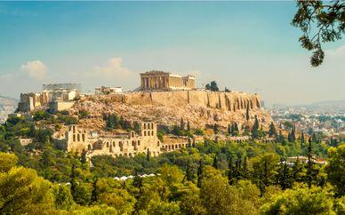 Reflejos de Grecia