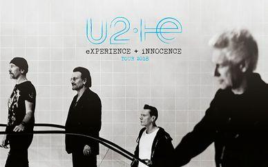 U2 en concierto en el O2 arena y The Tower Hotel 4*
