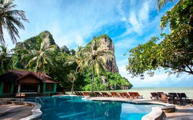 Nouvo City Hotel 4* y Railay Princess Resort & Spa 4*