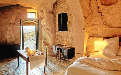 Sextantio Le Grotte della Civita 4*