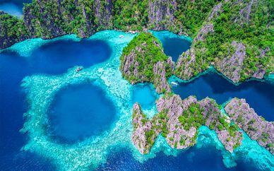 Los confines de la naturaleza de Palawan
